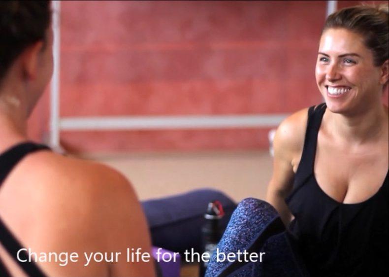 Yoga Teacher Training January 2021. Starts SOON