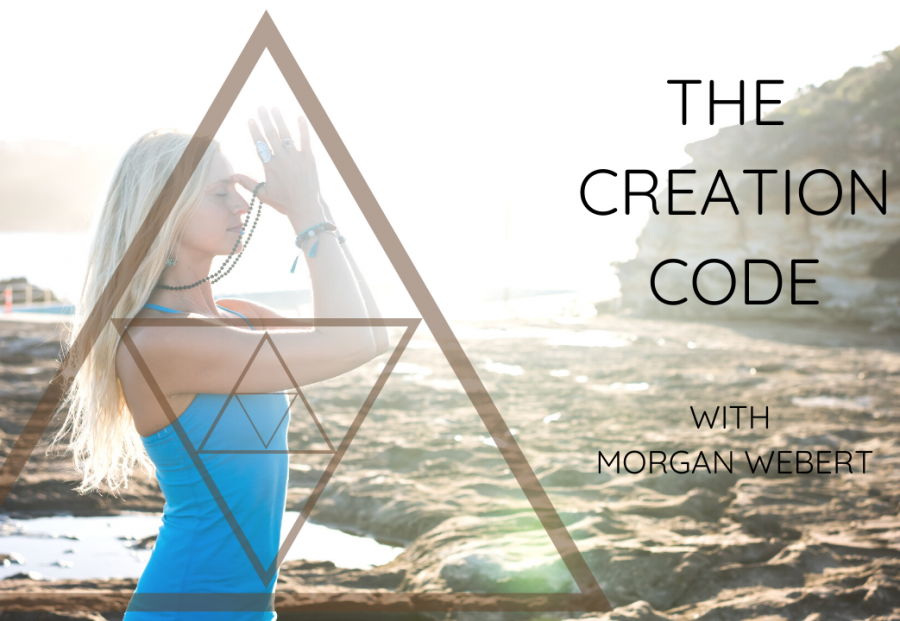 The Creation Code with Morgan