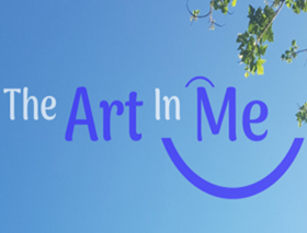 The Art In Me: a creativity workshop with Jake Bennett