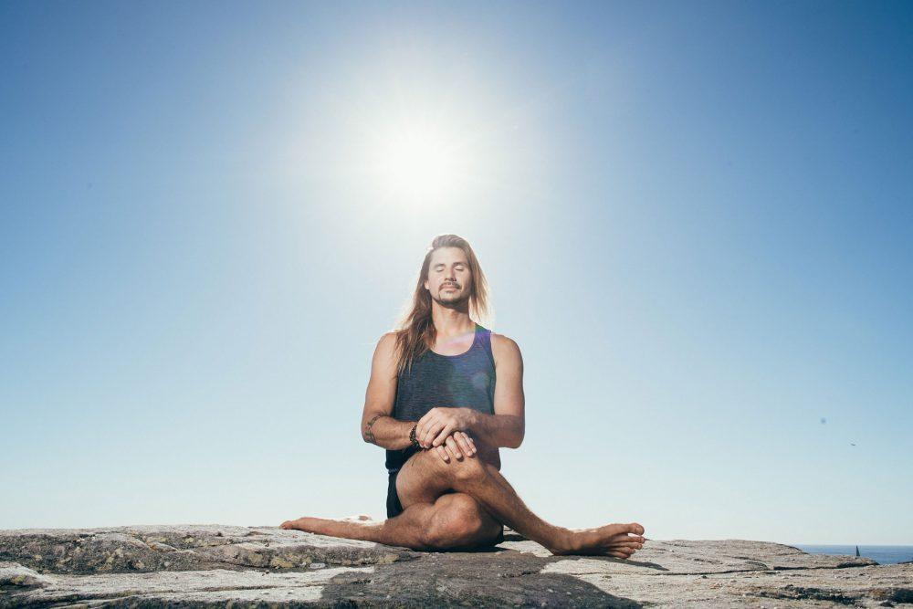 YIN Yoga 50 Hr Teacher Training with Truth Robinson March 5