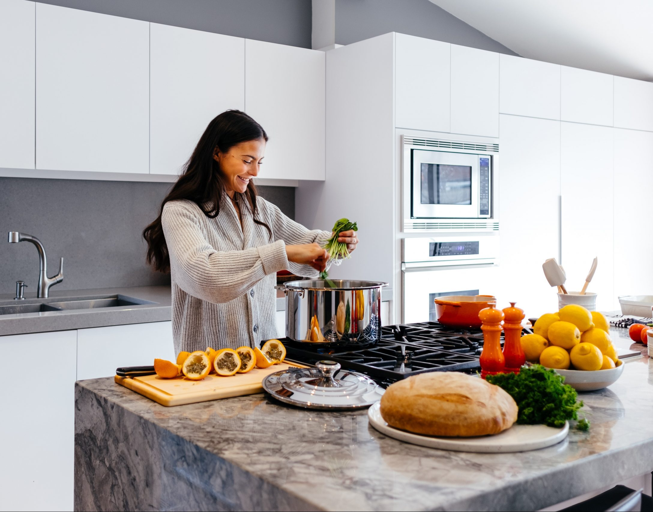A Healthy Home: A Health & Lifestyle Workshop. July 18