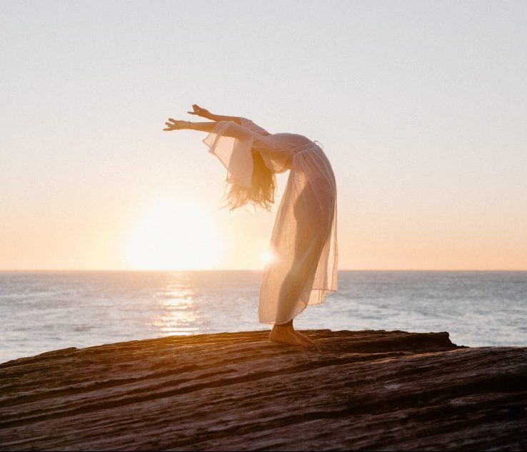 Renew, Release, Reset: Yin Yoga and EFT (tapping) with Morgan Webert